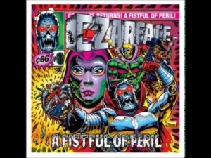 Czarface - Machine, Man & Monster Ft. Conway